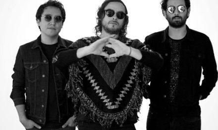 """CAMILO SÉPTIMO presenta """"ECO"""", su nuevo sencillo de"""