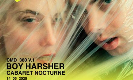 Boy Harsher y Cabaret Nocturneen CMD_360 V.1
