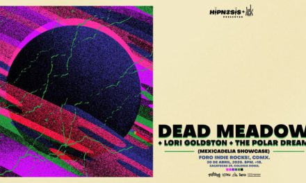 Dead Meadow en el Foro Indie Rocks!