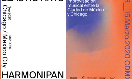 Elastic Arts: Intercambio de improvisación musical entre la CDMX y Chicago