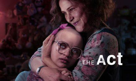 ¿Ya viste The Act?