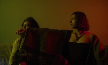 SOUND PÁRAMO, dúo de techno house