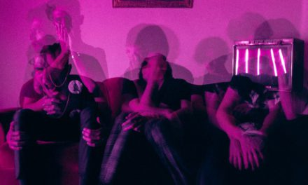 Nörte nos regala «Luces», adelanto de su próximo álbum