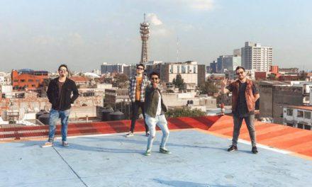 "La banda tica Percance presenta ""Así"""