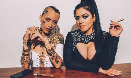 Rosa Pistola & Ely Quintero anuncian EP