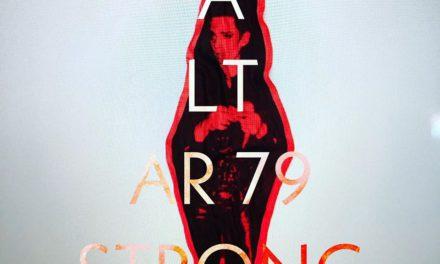 «Fuerte», nuevo sencillo de ALTAR 79