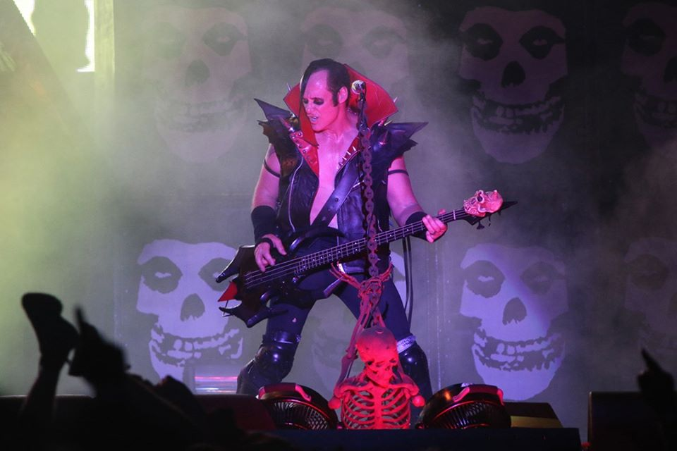 Jerry Only, ¡mi eterno enemigo!