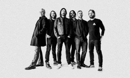 Foo Fighters reprograma su gira europea para 2021