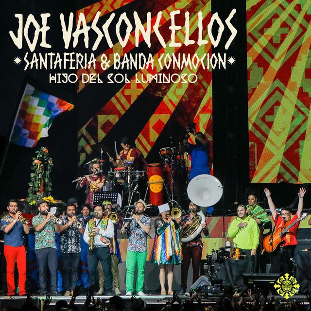 Joe Vasconcellos, Santaferia & Banda Conmoción