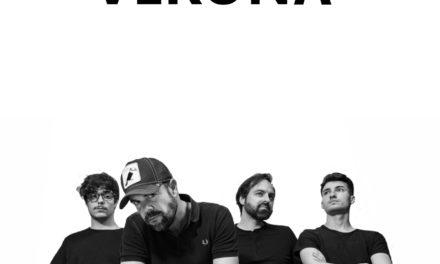 """Verona estrena su video """"Símbolos"""" grabado en México"""