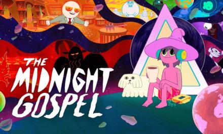 Trépate al «viaje» con The Midnight Gospel