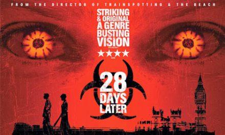 Exterminio: 28 Días Después, una película de Danny Boyle