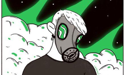 Isaac & The Newton's presenta el sencillo «Chernobyl»