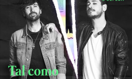 David Otero y Cepeda lanzan el sencillo «Tal Como Eres»