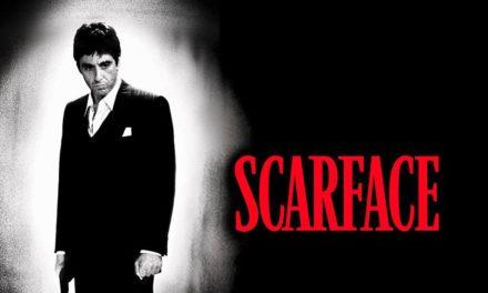 Se alista nueva versión de Scarface dirigida por Luca Guadagnino