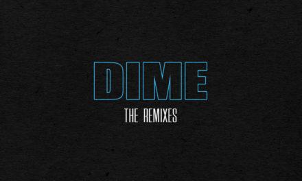 Outriders lanza 'Dime', un álbum de remixes