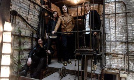 The Raconteurs lanza documental y EP en vivo