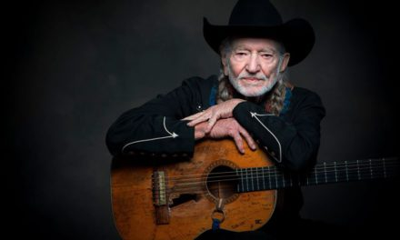 """I'm the Only Hell My Mama Ever Raised"" versión Willie Nelson"