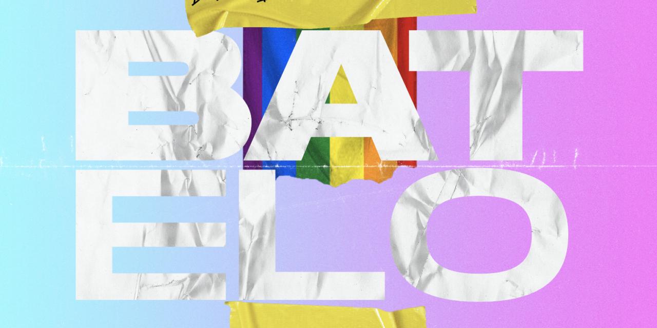 «Bátelo», nuevo sencillo del productor Alu Mix