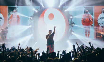 """""""Yin Yang"""" en vivo; revive completo el espectacular concierto de Gianluca"""