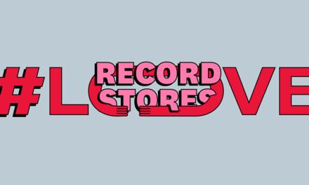 #LoveRecordStores prepara lanzamientos especiales