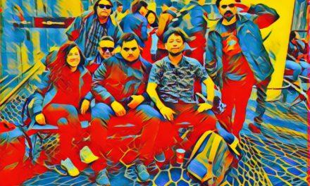 «93», lo nuevo de Sonora de Llegar feat. Skuela de Baile