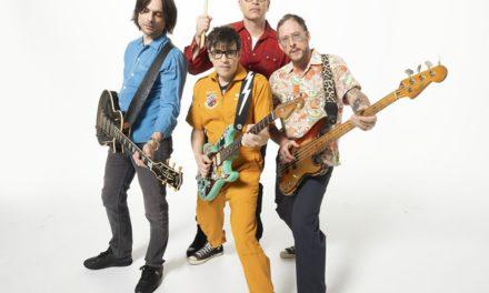 Weezer compartió una nueva canción: «Hero»