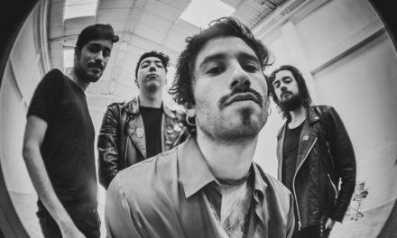 Nuevo sencillo de Radio Paila, riff rock desde Bogotá