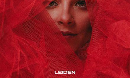 Impulso Natural, nuevo álbum de Leiden