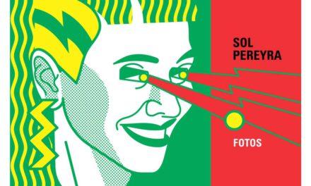 Sol Pereyra lanza el sencillo «Fotos», ft. Big James