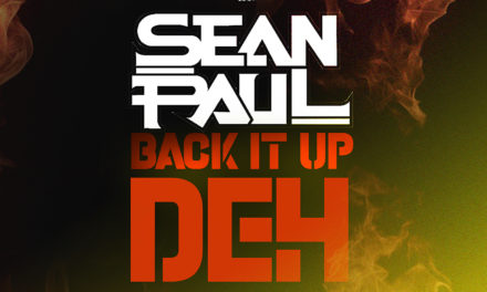 Sean Paul nos trae la enérgica canción «Back It Up Deh»