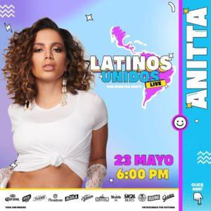 #LatinosUnidos - OddityNoise