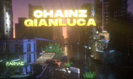 """Gianluca estrena """"Chainz"""" acompañada de video"""
