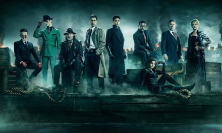 Gotham: La Última Temporada