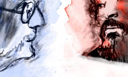Manuel García lanza cover de «El Viejo Comunista» junto a Silvio Rodríguez