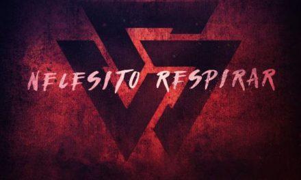 Pressive presenta su nuevo sencillo «Necesito Respirar»