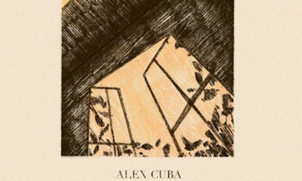 Alex Cuba presenta «Diablo De Un Segundo»