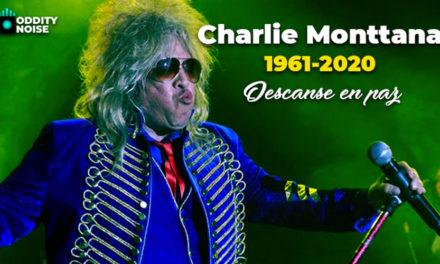 Fallece Charlie Monttana