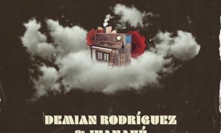 Juanafé presenta «Mañana» junto a Demian Rodríguez