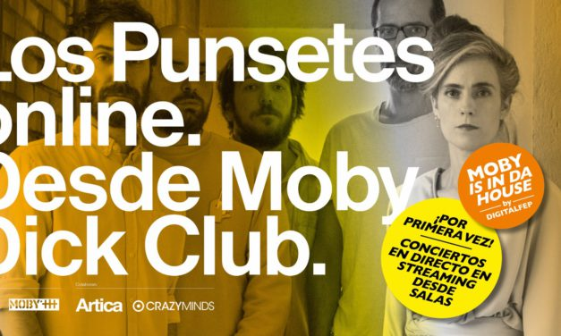 Los Punsetes desde Moby Dick Club