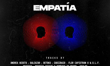 EMPATÍA; el nuevo compilado de Born in Mexico
