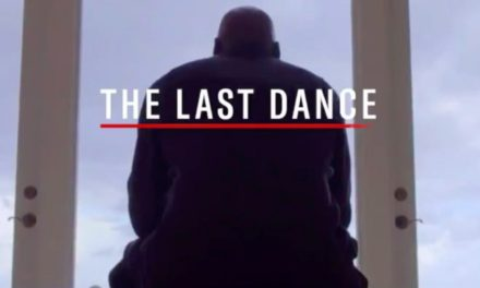 The Last Dance, una serie documental de Michael Jordan