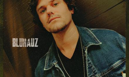 Bluhauz presenta se segundo sencillo  «Give It Back»