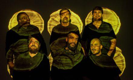 Señor Loop presenta La Leña que Prende Madera, su nuevo álbum