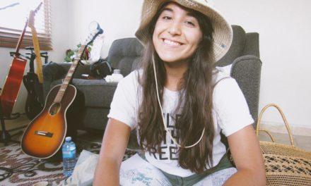 Andrea Cruz regresa con su disco Sentir No Es Del Tiempo