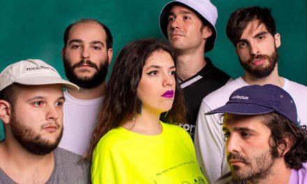 Desde Madrid, Menta presenta su primer EP
