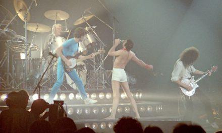 Queen aparecerá en los sellos postales del Reino Unido