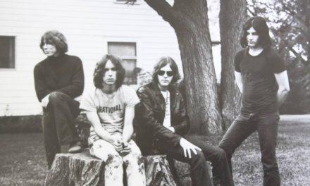 The Stooges lanzan grabaciones inéditas de su último show