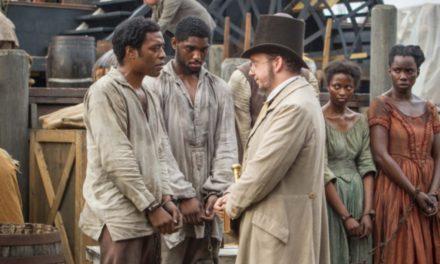 Racismo y discriminación en el mundo del cine