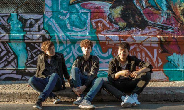 Magios; indie rock pop desde Buenos Aires